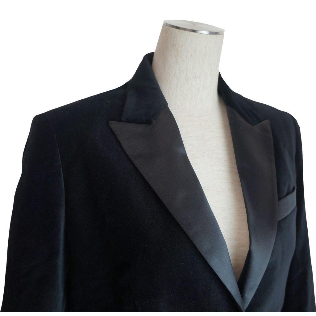 007 カジノ・ロワイヤル ル・シッフル 風 コスプレ衣装_5